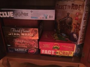 R and D's games
